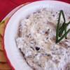Olive & Cream Cheese Dip